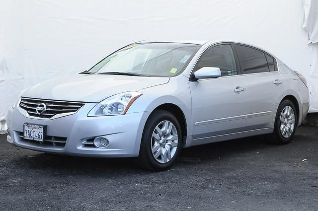 2011 NISSAN ALTIMA 25 S 4DR SEDAN unspecified we finance everybody having trouble financing a