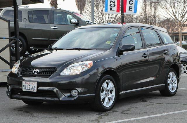 2005 TOYOTA MATRIX STD black thank you for your interest in one of los amigos auto saless online