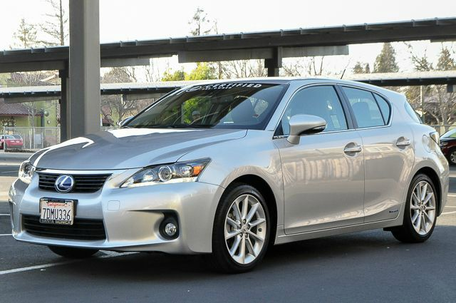 2011 LEXUS CT 200H BASE 4DR HATCHBACK we finance everybody  having trouble financing a car we g