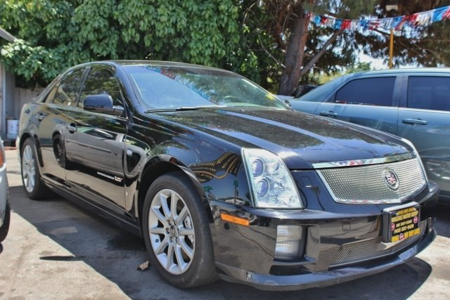 used cadillac sts v for sale. Cars Review. Best American Auto & Cars Review
