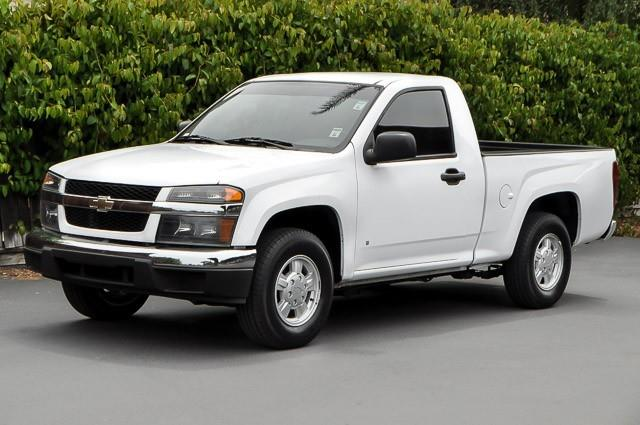 2006 CHEVROLET COLORADO LT W1LT unspecified we finance everybody having trouble financing a car