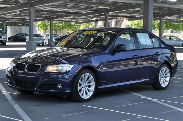 2011 BMW 3 SERIES 328I 4DR SEDAN SA blue we finance everybody having trouble financing a car w