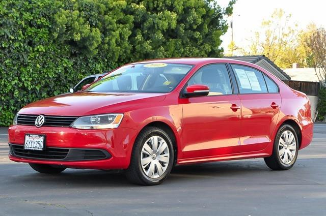 2012 VOLKSWAGEN JETTA SE PZEV unspecified we finance everybody having trouble financing a car