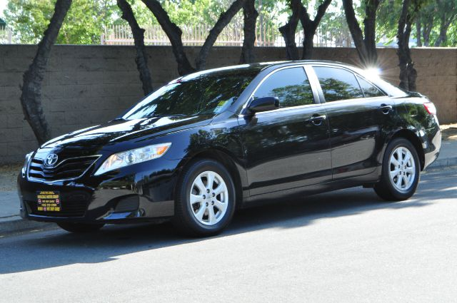 2010 TOYOTA CAMRY gray we finance everybody having trouble financing a car we guarantee 100 w