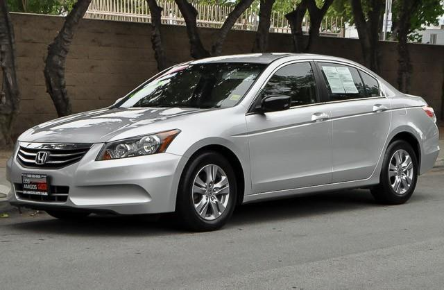 2012 HONDA ACCORD SE 4DR SEDAN silver we finance everybody having trouble financing a car we g