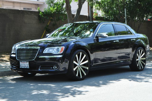 2012 CHRYSLER 300 LIMITED 4DR SEDAN unspecified we finance everybody having trouble financing a