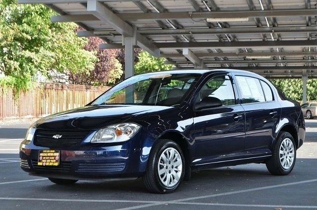 2010 CHEVROLET COBALT LS 4DR SEDAN cobalt we finance everybody  having trouble financing a car