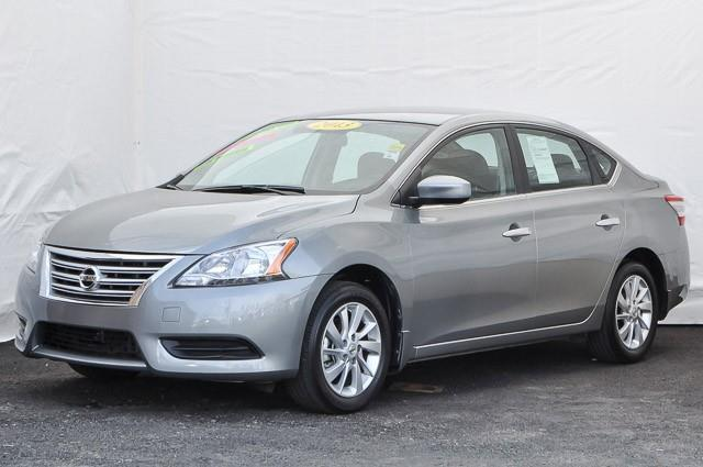 2013 NISSAN SENTRA S silver check out this gently-used 2013 nissan sentra we recently got in dri