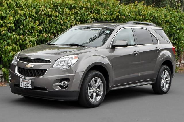 2012 CHEVROLET EQUINOX LT AWD 4DR SUV W 2LT graybrown we finance everybody having trouble fina