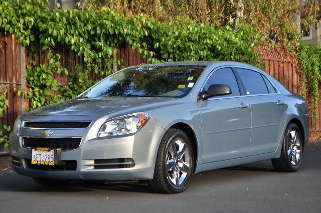 2009 CHEVROLET MALIBU LS 4DR SEDAN blue we finance everybody  having trouble financing a car w