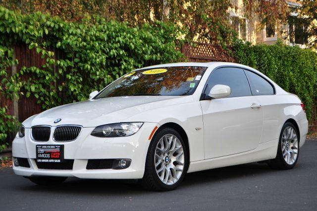 2010 BMW 3 SERIES 328I 2DR COUPE white we finance everybody  having trouble financing a car we