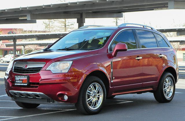 2008 SATURN VUE XR 4DR SUV red we finance everybody  having trouble financing a car we gurante