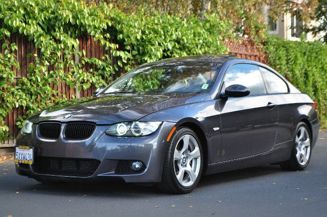 2007 BMW 3 SERIES 335I 2DR COUPE gray we finance everybody  having trouble financing a car we