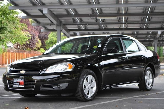2011 CHEVROLET IMPALA LT FLEET 4DR SEDAN W2FL black we finance everybody  having trouble financ