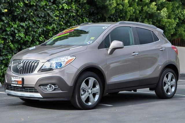 2013 BUICK ENCORE LEATHER 4DR SUV unspecified we finance everybody having trouble financing a ca