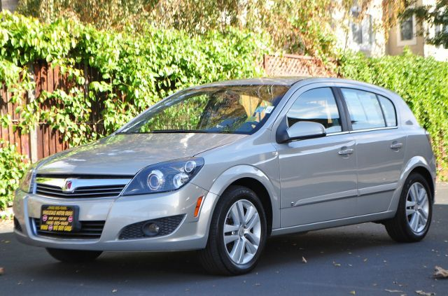 2008 SATURN ASTRA XR 4DR HATCHBACK gold we finance everybody  having trouble financing a car w