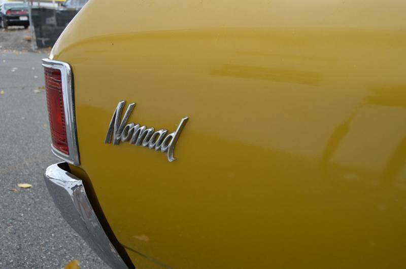 1971 Chevrolet Chevelle Nomad - Springfield MA