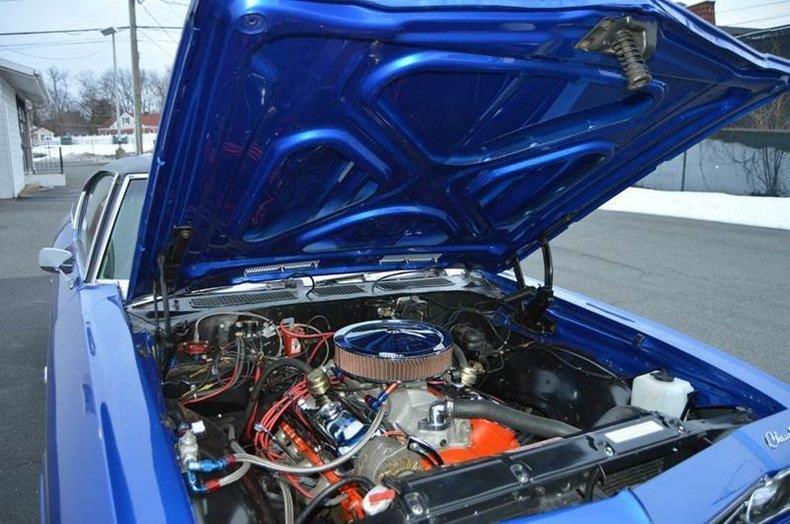 1969 Chevrolet Chevelle Yenko Clone - Springfield MA