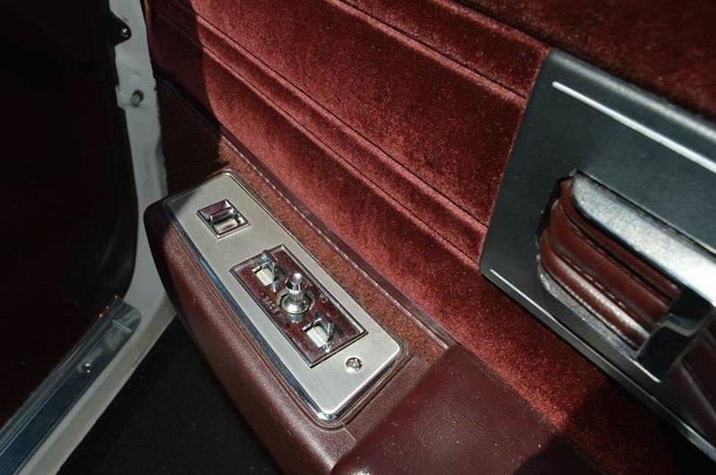 1986 Chevrolet Caprice Classic Brougham 4dr Sedan - Springfield MA