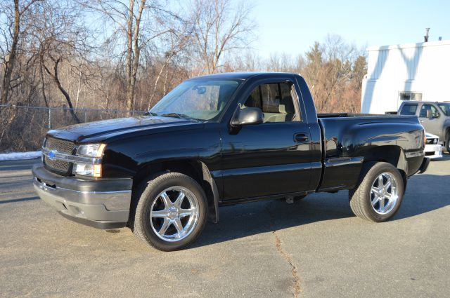 Used 2014 Chevy Silverado 1500 For Sale