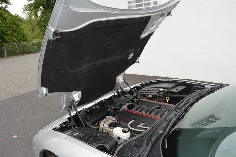 1997 Chevrolet Corvette  2dr Hatchback - Springfield MA