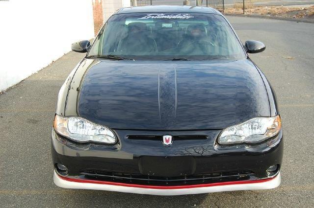 2002 Chevrolet Monte Carlo SS 2dr Coupe - Springfield MA