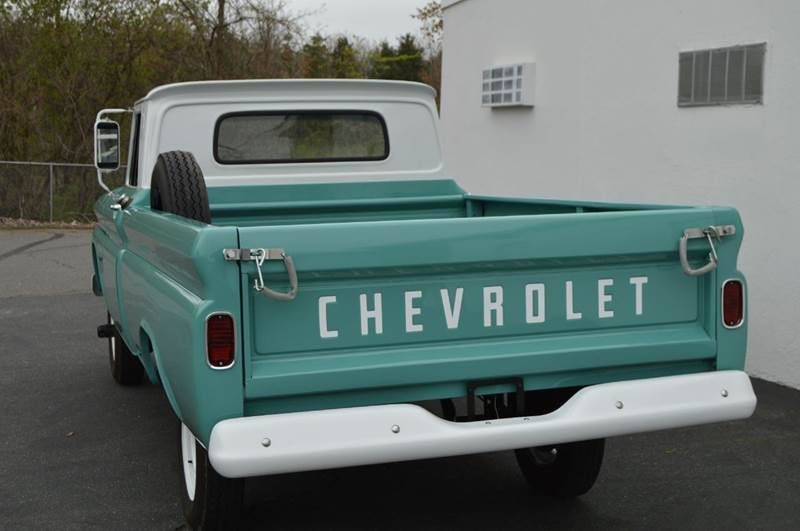 1964 Chevrolet C/K 1500 Series 4 Wheel Drive - Springfield MA