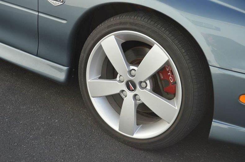 2006 Pontiac GTO Base 2dr Coupe - Springfield MA