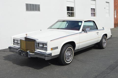 1985 Cadillac Eldorado For Sale - Carsforsale.com®