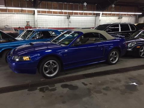 2003 Ford Mustang for sale in Springfield, MA