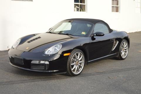 2007 Porsche Boxster for sale in Springfield, MA