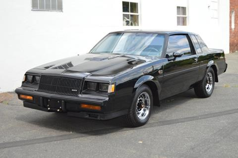 1987 buick regal for sale in oklahoma - carsforsale®