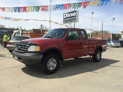 Ford F 150 For Sale Omaha Ne