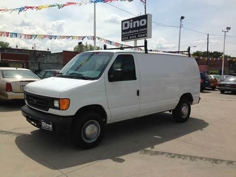 Cargo Vans For Sale Omaha Ne Carsforsale Com