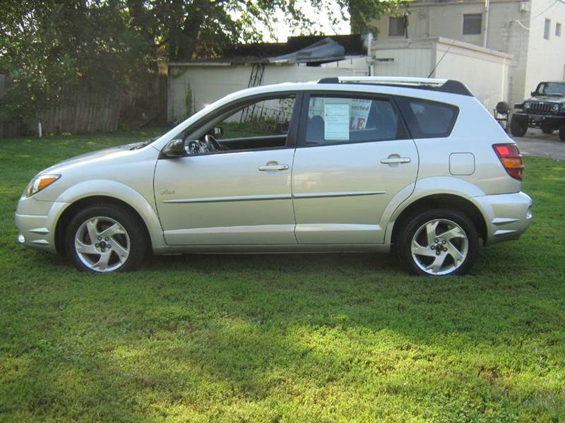 2003 pontiac vibe base awd 4dr wagon in des moines ia. Black Bedroom Furniture Sets. Home Design Ideas