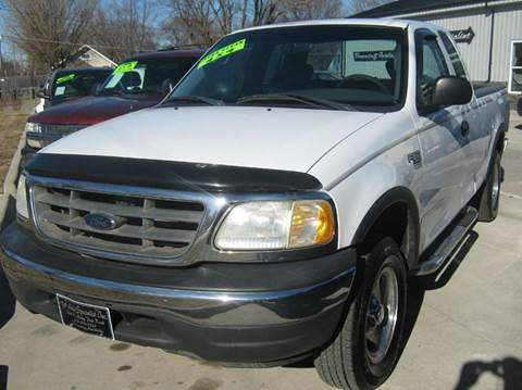 2003 Ford F-150 for sale in Des Moines, IA