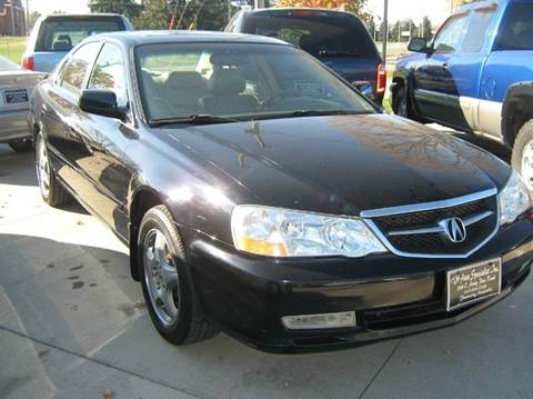 2003 Acura TL for sale in Des Moines, IA