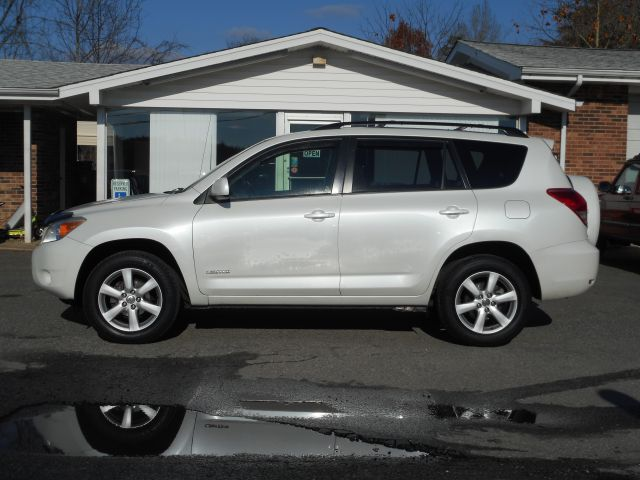2007 Toyota RAV4 for sale in Pilot Mountain NC