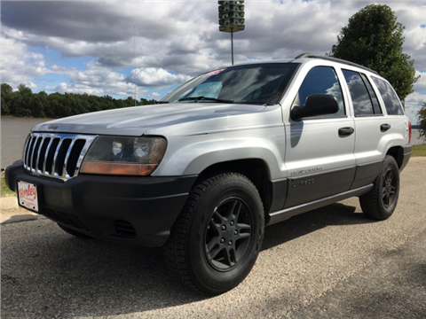 2003 Jeep Grand Cherokee for sale in Hardin, IL