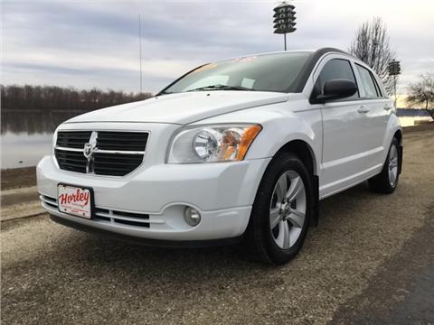 Hurley Dodge Inc. - Used Cars - Hardin IL Dealer