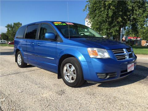 2008 Dodge Grand Caravan for sale in Hardin, IL