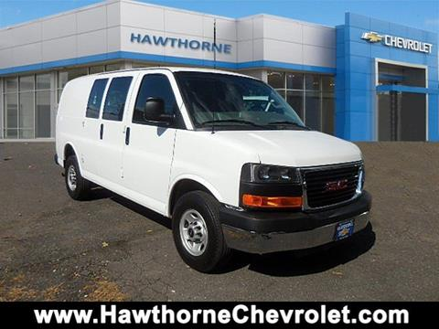 2016 GMC Savana Cargo for sale in Hawthorne NJ