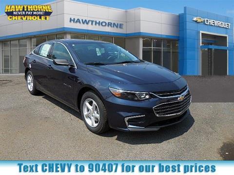 2018 Chevrolet Malibu for sale in Hawthorne NJ