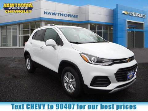 2017 Chevrolet Trax for sale in Hawthorne NJ