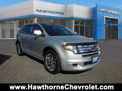 2010 Ford Edge for sale in Hawthorne NJ
