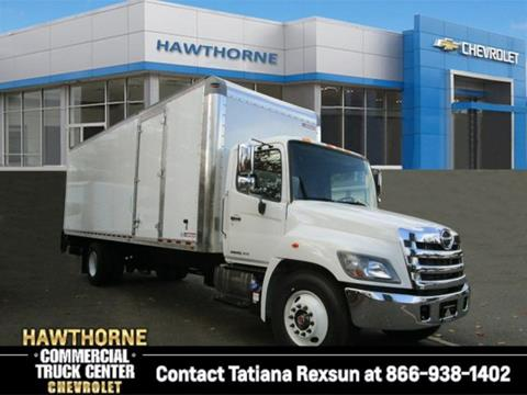 2019 Hino 258A / 268A for sale in Hawthorne, NJ