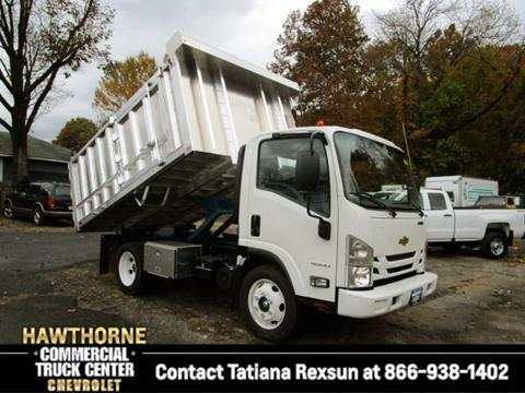 2018 Chevrolet 4500 LCF for sale in Hawthorne, NJ