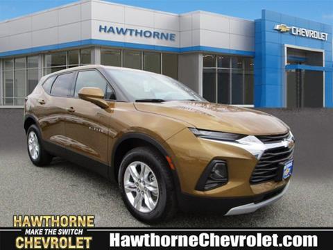 Chevrolet Blazer For Sale Carsforsale