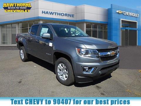 2018 Chevrolet Colorado for sale in Hawthorne NJ