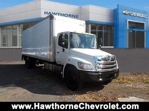 2013 Hino 268 for sale in Hawthorne, NJ